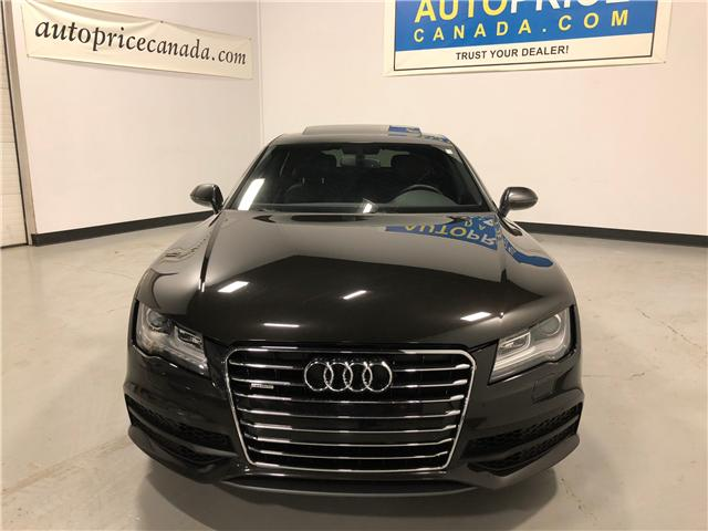 2015 Audi A7 3.0T Technik (Stk: W0091) in Mississauga - Image 2 of 27