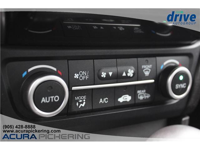 2017 Acura ILX Premium (Stk: AP4744) in Pickering - Image 13 of 26