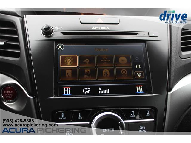 2017 Acura ILX Premium (Stk: AP4744) in Pickering - Image 12 of 26