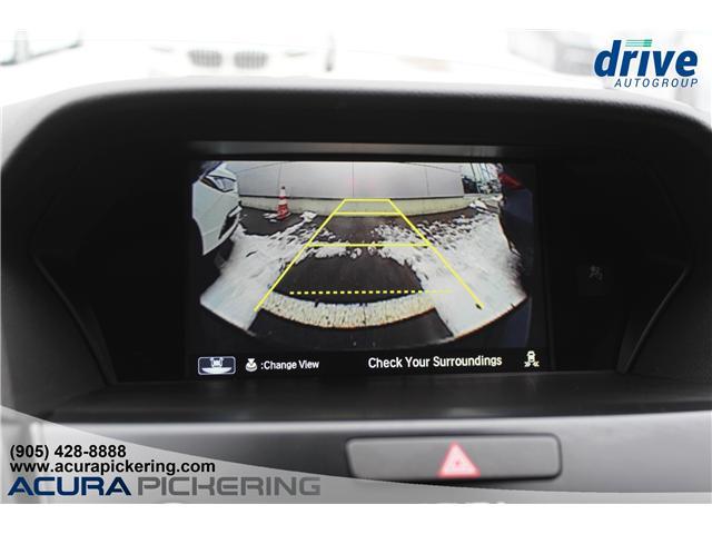 2017 Acura ILX Premium (Stk: AP4744) in Pickering - Image 11 of 26