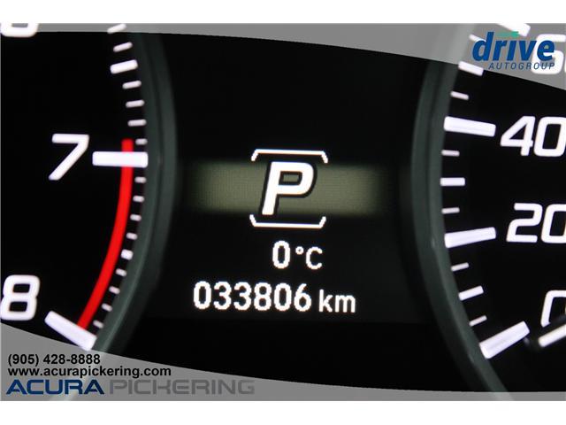 2017 Acura ILX Premium (Stk: AP4744) in Pickering - Image 10 of 26