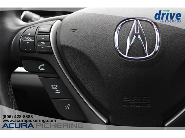 2017 Acura ILX Premium (Stk: AP4744) in Pickering - Image 17 of 26