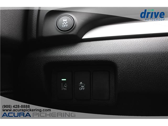 2017 Acura ILX Premium (Stk: AP4744) in Pickering - Image 19 of 26