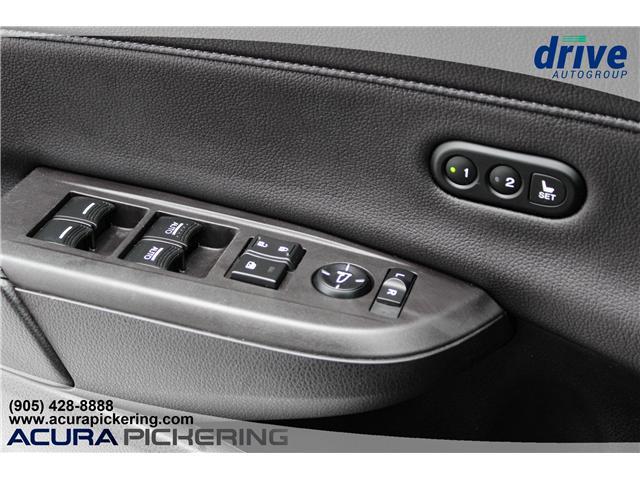 2017 Acura ILX Premium (Stk: AP4744) in Pickering - Image 20 of 26