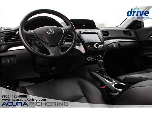 2017 Acura ILX Premium (Stk: AP4744) in Pickering - Image 2 of 26