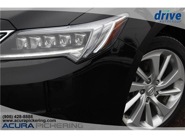 2017 Acura ILX Premium (Stk: AP4744) in Pickering - Image 22 of 26