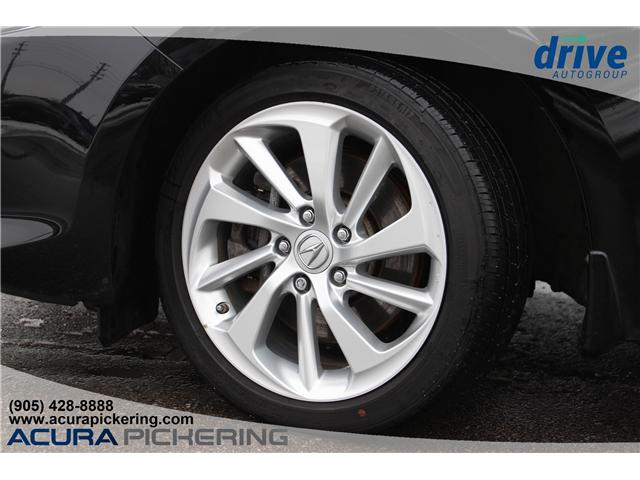 2017 Acura ILX Premium (Stk: AP4744) in Pickering - Image 24 of 26