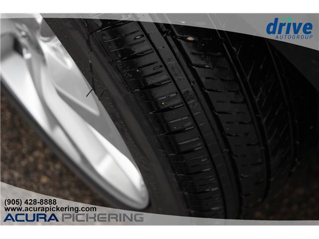 2017 Acura ILX Premium (Stk: AP4744) in Pickering - Image 25 of 26