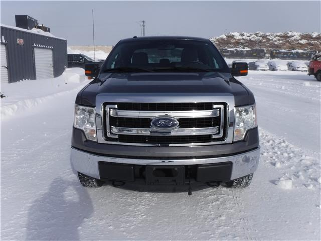 2013 Ford F-150 XLT (Stk: U-3736) in Kapuskasing - Image 2 of 8
