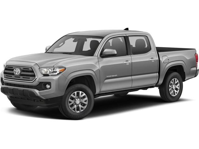 2018 Toyota Tacoma SR5 (Stk: 56325) in Ottawa - Image 1 of 1