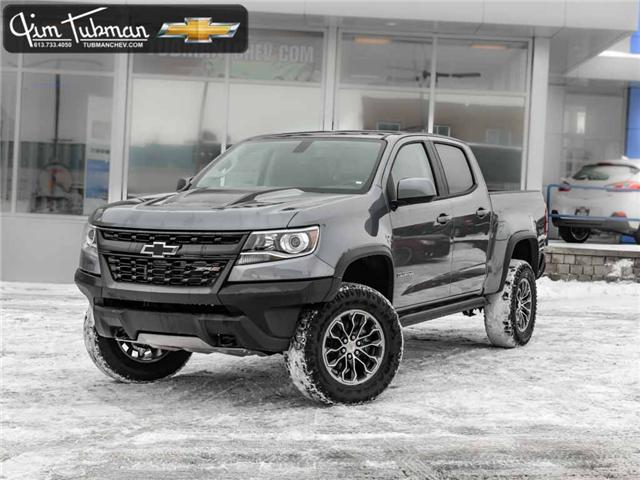 2019 Chevrolet Colorado ZR2 (Stk: 190160) in Ottawa - Image 1 of 22