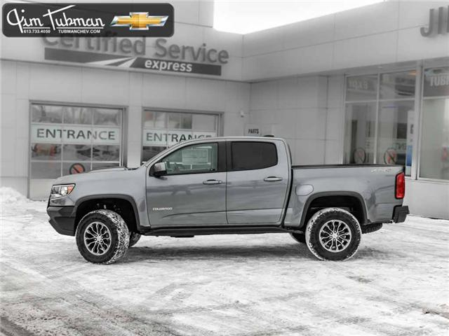 2019 Chevrolet Colorado ZR2 (Stk: 190160) in Ottawa - Image 2 of 22
