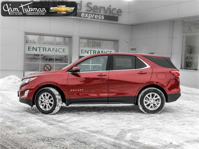 2019 Chevrolet Equinox 1LT (Stk: 190145) in Ottawa - Image 2 of 21