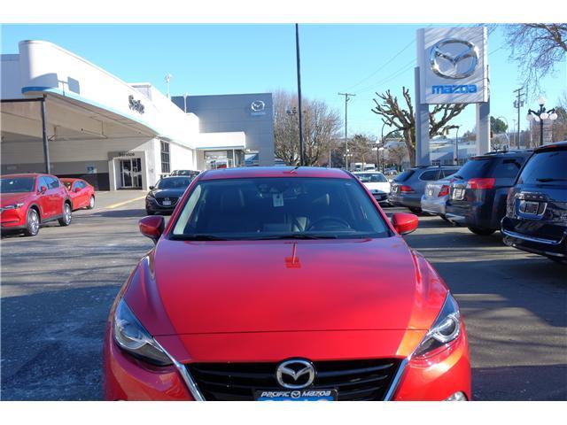 2016 Mazda Mazda3 GT (Stk: 360559A) in Victoria - Image 2 of 24