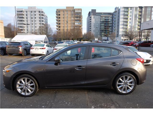 2017 Mazda Mazda3 GT (Stk: 7858A) in Victoria - Image 3 of 23