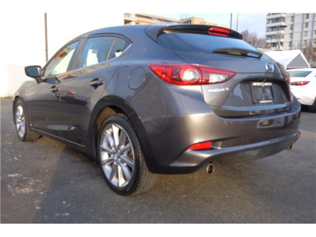 2017 Mazda Mazda3 GT (Stk: 7858A) in Victoria - Image 4 of 23