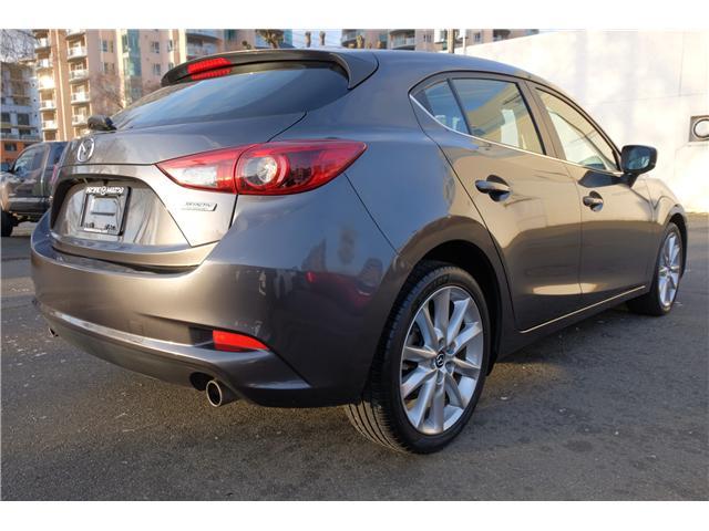 2017 Mazda Mazda3 GT (Stk: 7858A) in Victoria - Image 6 of 23