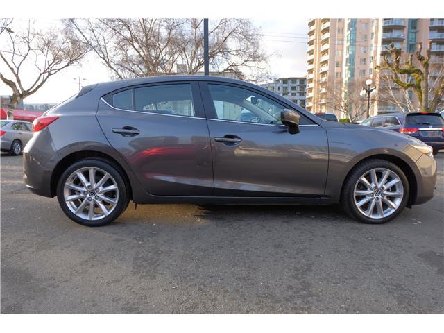 2017 Mazda Mazda3 GT (Stk: 7858A) in Victoria - Image 7 of 23