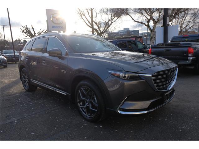 2019 Mazda CX-9 GT (Stk: 304451) in Victoria - Image 1 of 22