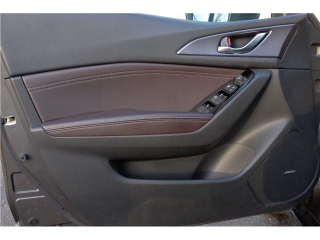 2017 Mazda Mazda3 GT (Stk: 7858A) in Victoria - Image 9 of 23