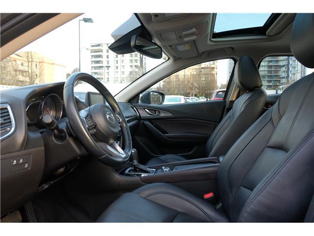2017 Mazda Mazda3 GT (Stk: 7858A) in Victoria - Image 10 of 23