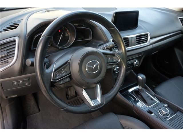 2017 Mazda Mazda3 GT (Stk: 7858A) in Victoria - Image 11 of 23