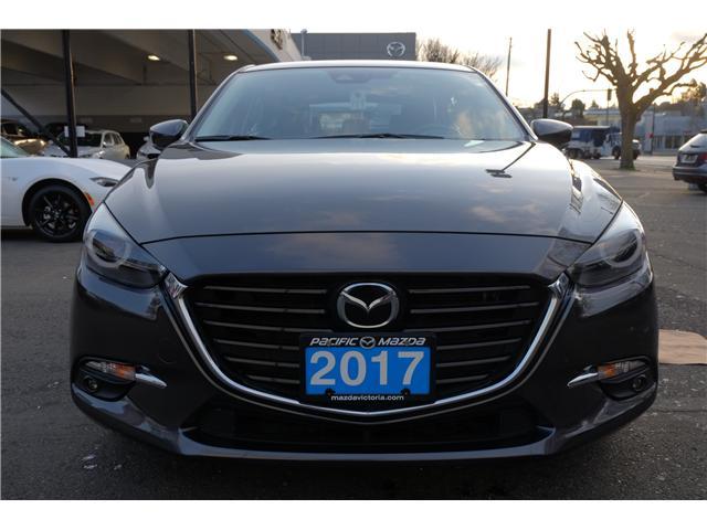 2017 Mazda Mazda3 GT (Stk: 7858A) in Victoria - Image 13 of 23