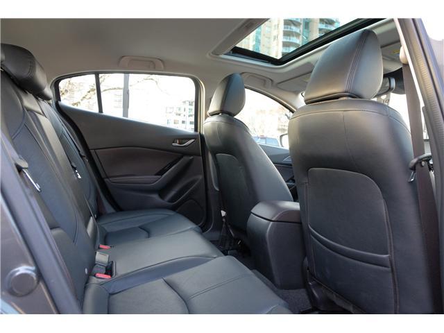 2017 Mazda Mazda3 GT (Stk: 7858A) in Victoria - Image 20 of 23