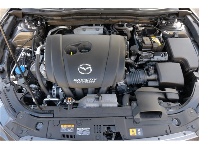 2017 Mazda Mazda3 GT (Stk: 7858A) in Victoria - Image 22 of 23