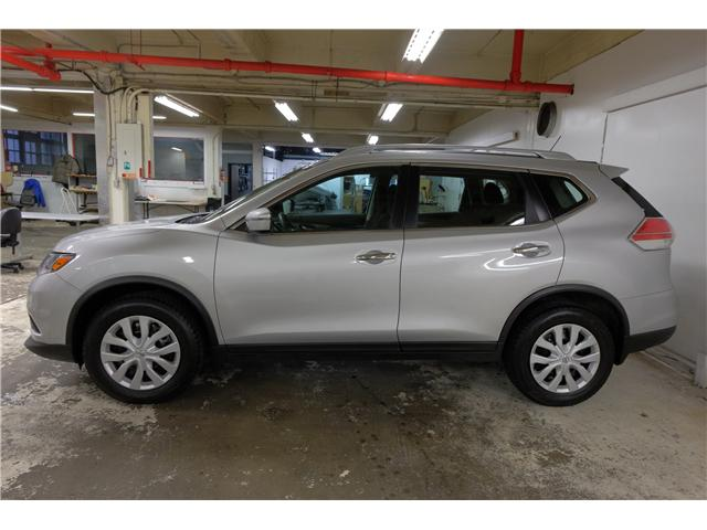 2016 Nissan Rogue S (Stk: 7856A) in Victoria - Image 5 of 25