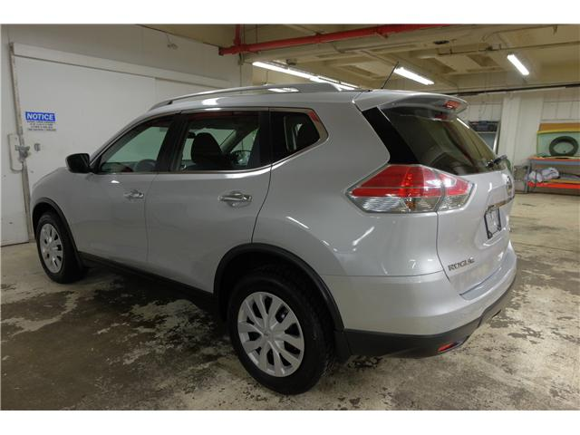 2016 Nissan Rogue S (Stk: 7856A) in Victoria - Image 6 of 25