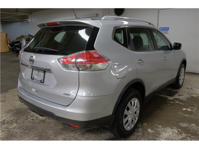 2016 Nissan Rogue S (Stk: 7856A) in Victoria - Image 8 of 25