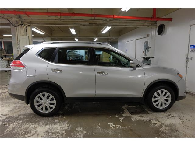 2016 Nissan Rogue S (Stk: 7856A) in Victoria - Image 9 of 25