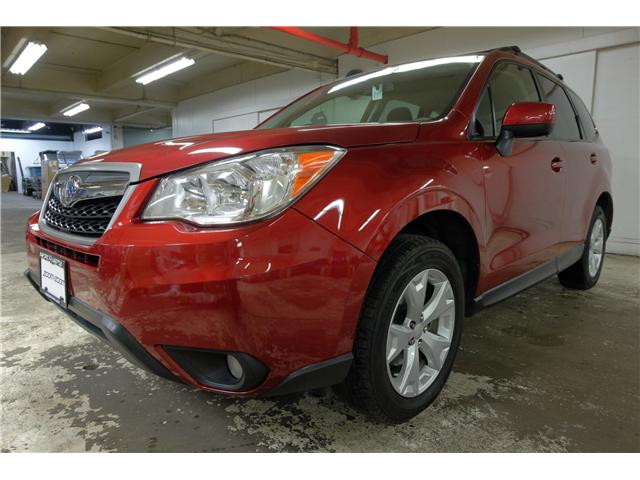 2016 Subaru Forester 2.5i Convenience Package (Stk: 7853A) in Victoria - Image 3 of 20