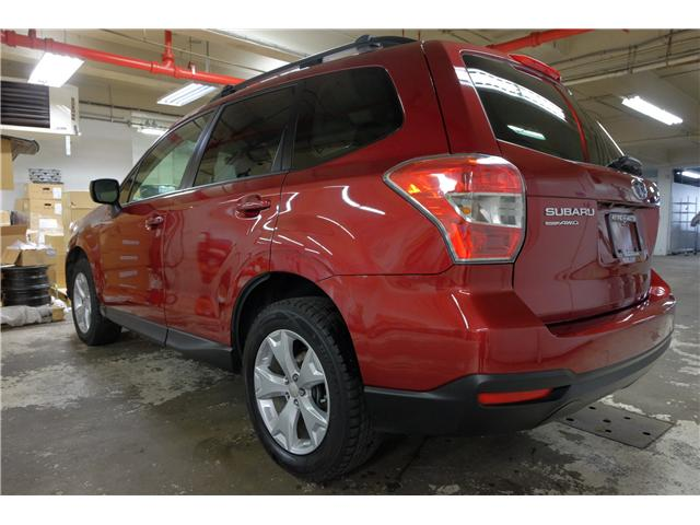 2016 Subaru Forester 2.5i Convenience Package (Stk: 7853A) in Victoria - Image 5 of 20
