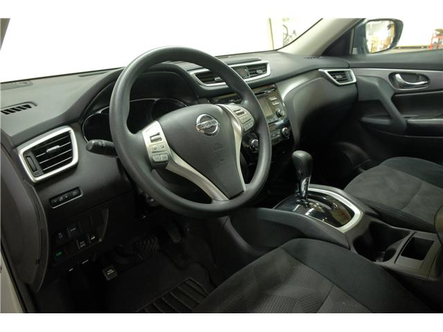 2016 Nissan Rogue S (Stk: 7856A) in Victoria - Image 13 of 25