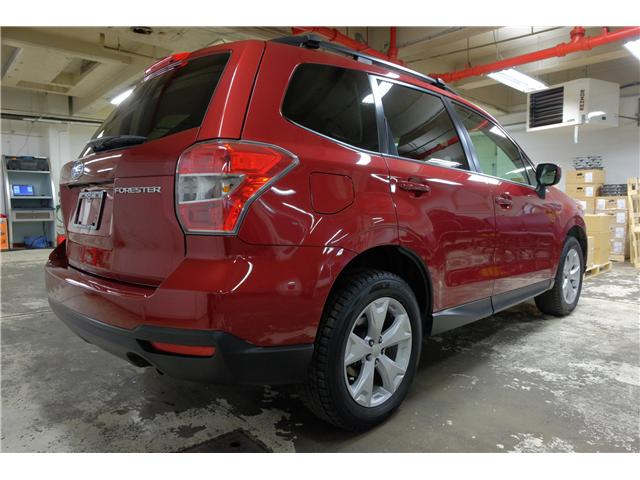 2016 Subaru Forester 2.5i Convenience Package (Stk: 7853A) in Victoria - Image 7 of 20