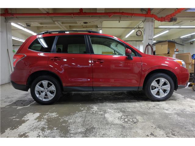 2016 Subaru Forester 2.5i Convenience Package (Stk: 7853A) in Victoria - Image 8 of 20