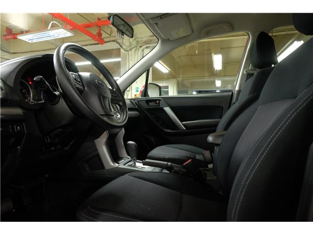 2016 Subaru Forester 2.5i Convenience Package (Stk: 7853A) in Victoria - Image 10 of 20