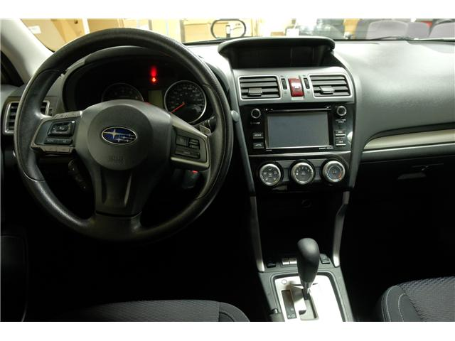 2016 Subaru Forester 2.5i Convenience Package (Stk: 7853A) in Victoria - Image 13 of 20