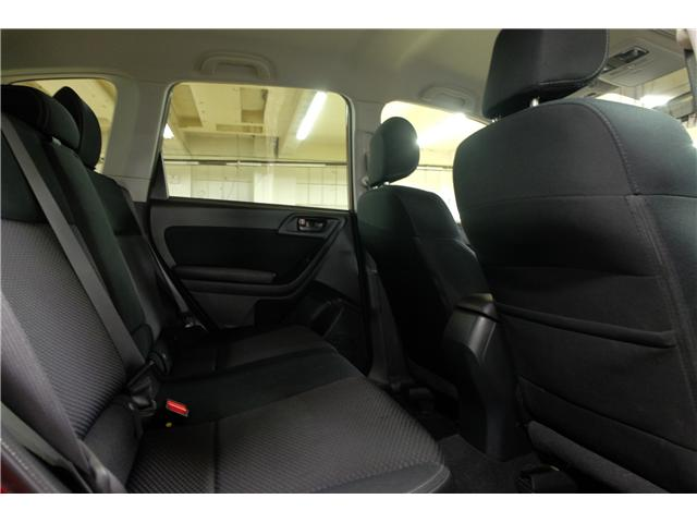 2016 Subaru Forester 2.5i Convenience Package (Stk: 7853A) in Victoria - Image 16 of 20