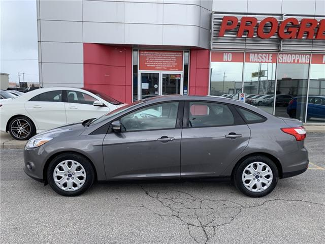 2013 Ford Focus SE (Stk: DL365125) in Sarnia - Image 2 of 19