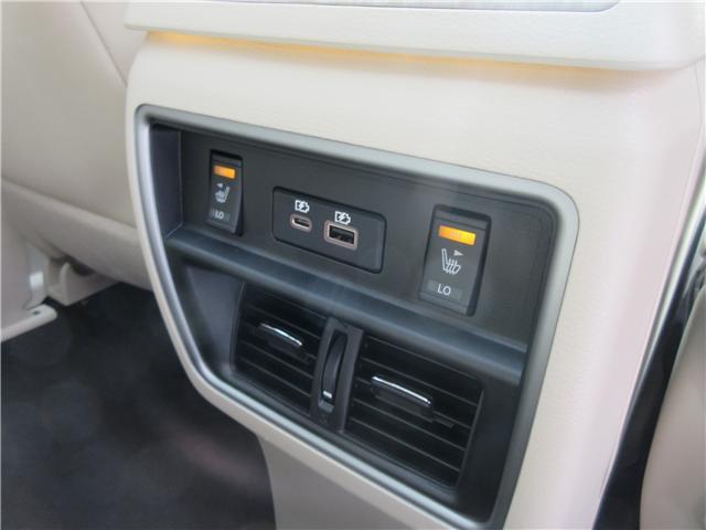 2019 Nissan Murano SL (Stk: 8413) in Okotoks - Image 15 of 25