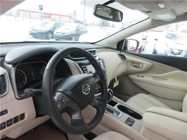 2019 Nissan Murano SL (Stk: 8413) in Okotoks - Image 7 of 25