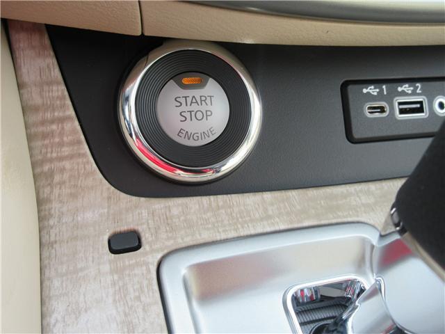 2019 Nissan Murano SL (Stk: 8413) in Okotoks - Image 14 of 25