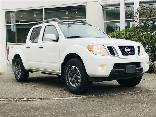 2019 Nissan Frontier PRO-4X (Stk: LF009620) in Surrey - Image 2 of 28