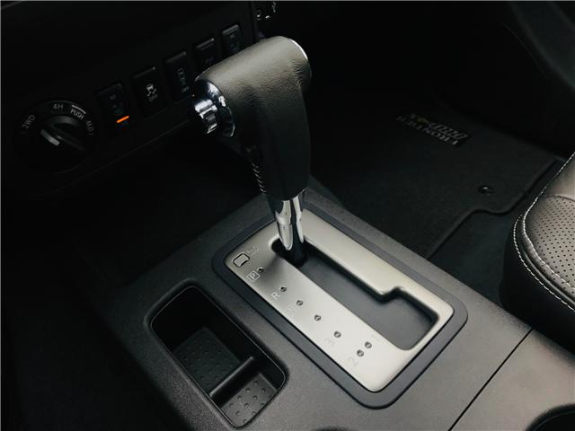 2019 Nissan Frontier PRO-4X (Stk: LF009620) in Surrey - Image 21 of 28