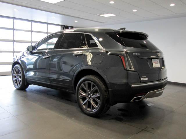 2019 Cadillac XT5 Platinum (Stk: C9-03820) in Burnaby - Image 6 of 24