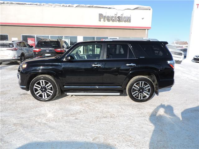 2016 Toyota 4Runner SR5 (Stk: 191442) in Brandon - Image 1 of 27