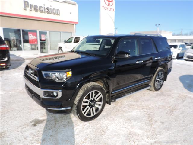 2016 Toyota 4Runner SR5 (Stk: 191442) in Brandon - Image 2 of 27